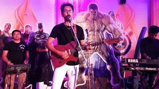 Ae Dil Hai Mushkil Sahastram Trio Band Performance