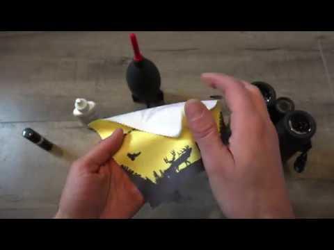 Phone Skope - How to Clean Your Optics & Smartphone Camera