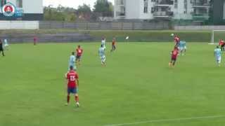 f3afbe8a013fa ŠK Slovan Bratislava U19 – FK Senica U19 2:3