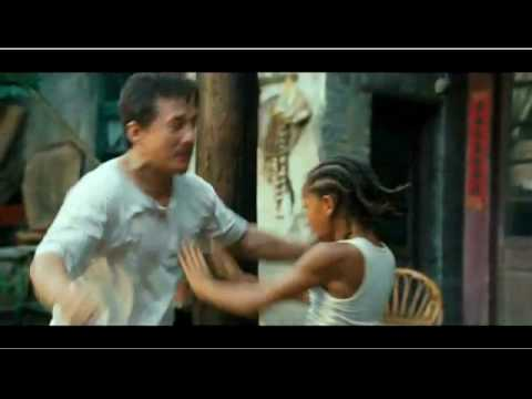 Thumbnail: Karate Kid Trailer 2010