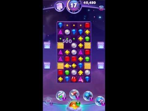 Bejeweled Stars Level 168 + BEJEWELED CASHGAME TIP!