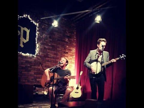 Quincy, Tambo & Smalls - U & I Radio 'Live' @ Porters - 22 02 2016