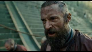 les misérables 2012 look down intro scene spanish sub hd