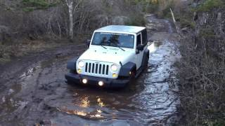 What a stock Jeep Wrangler can do.