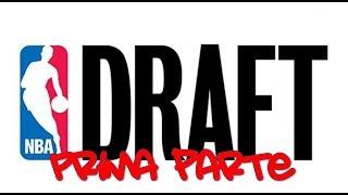 Sotto la lente - Draft NBA 2018 (prima parte)
