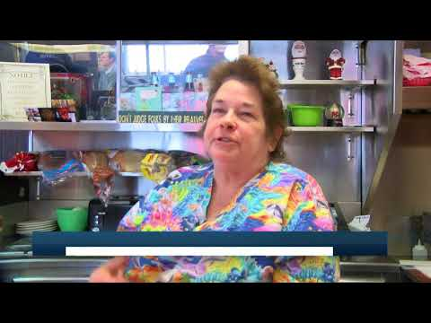 Rosy's Diner Named Best Diner In Michigan