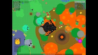 MOPE. IO BD DRAGON KILLS AND A ROBLOX HACK🔥🔥🔥🎈