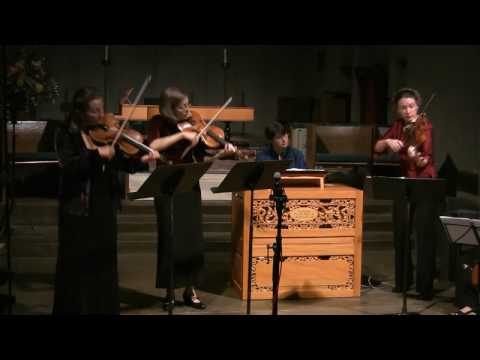 Pachelbel Canon in D: High Definition Video (HD)
