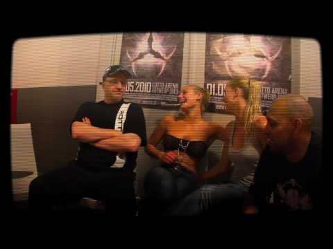 Interview Rotterdam Terror Corps - Hardcore Universe