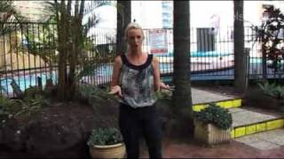 Gold Coast Hotels: Promenade Apartments – Australia Hotels and Accommodation Hotels.tv