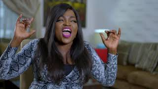"Funke Akindele Bello Talks About Her ""SECOND CHANCE"" in Life"