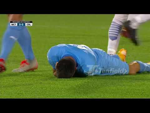 Montevideo City Cerro Largo Goals And Highlights