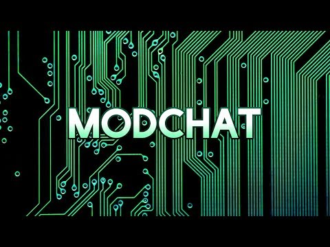 ModChat 045  PS4 Pirate Sued, RetroArch SwitchPS2, NES Switch ROM Swaps w Modern Vintage Gamer