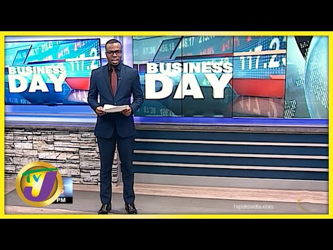 TVJ Business Day - Oct 11 2021
