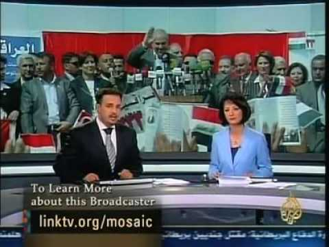 Mosaic News - 3/17/10: World News From The Middle East