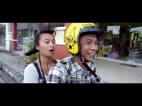 REMPIT SAMPAI LANGIT - Official Trailer [HD] DI PAWAGAM 23 NOVEMBER 2017