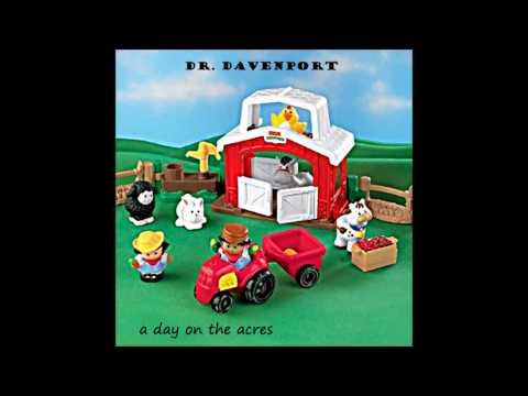 Dr. Davenport - Prog Soup