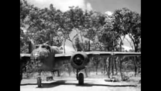 No 18 Squadron NEIAF, late war North American Mitchell (B-25)