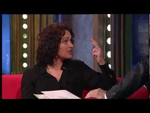 Show Jana Krause 22. 4. 2011 - 2. Laura Janáčková