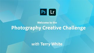 Photography Daily Creative Challenge - Welcome!