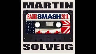 Radio Smash Full Mix 2011 Martin Solveig