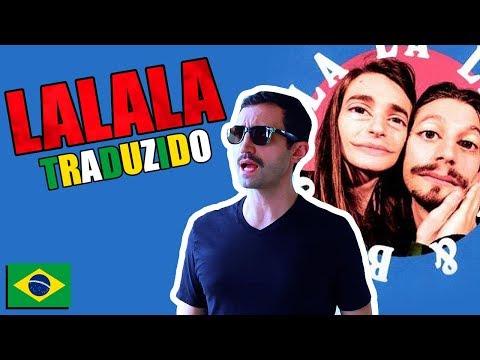 Cantando Lalala – Y2K, bbno$ em Português (COVER Lukas Gadelha)