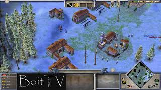 Starsky vs Nigam - Age of Mythology