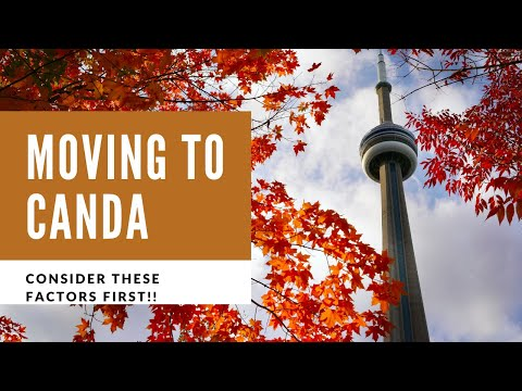 Watch This Video Before You Plan To Move To Canada In 2020-2021!