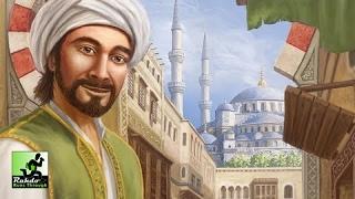 Istanbul Gameplay Runthrough