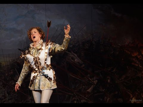 sirene 2018: Jeanne & Gilles - Kammeroper von Kristine Tornquist  Francois-Pierre Descamps