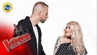 The VOICE Česko Slovensko 2019 @ TV Markíza web: http://thevoice.ma...