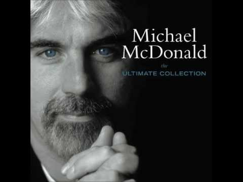 Michael McDonald  You Belong To Me  s Below