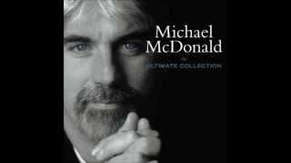 Michael McDonald - You Belong To Me - Lyric Below