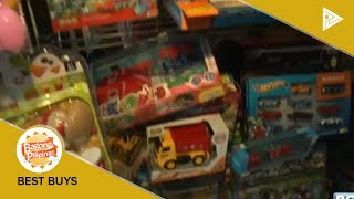 Best Buys: Murang Imported Toys