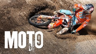 MOTO 9 The Movie 4K (Official Trailer)