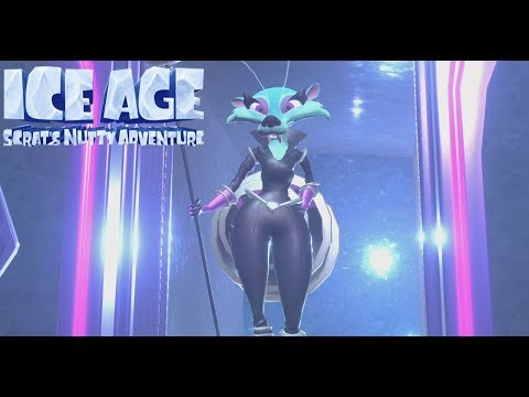 Ice Age Scrat's Nutty Adventure All Endings - Ending & Final Boss Fight (Ice Age Ending)