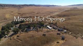 DEEPSKY RESEARCH CENTER & MERCEY HOT SPRINGS