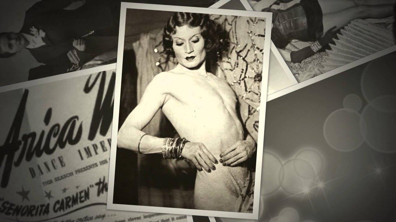 queens Vintage drag