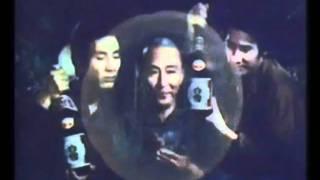 田村三兄弟清酒CM 田村正和 田村高廣 田村亮.