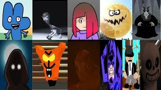 Defeats of my favorite YouTube villains part 15