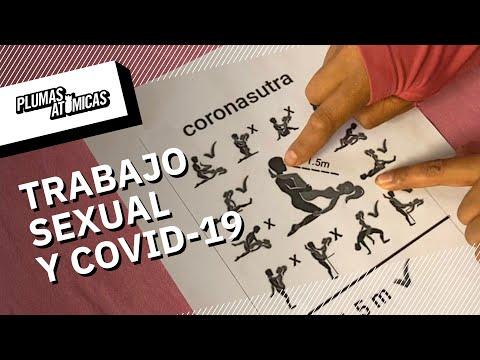 Coronasutra: así es el trabajo sexual en tiempos de Coronavirus