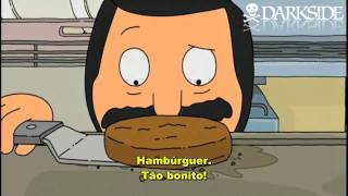 Bob's Burger - Promo Legendado - DarkSide