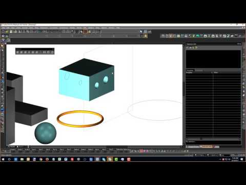 TurboCAD Webinar # 3 -  3D Drawing Essentials