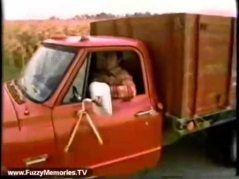1980 Furadan Commercial