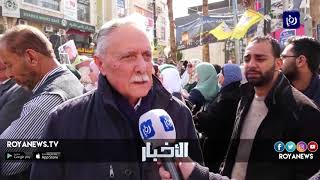 أهالي الأسرى في سجن النقب يحتجون على انتهاكات الاحتلال - (10-3-2019)
