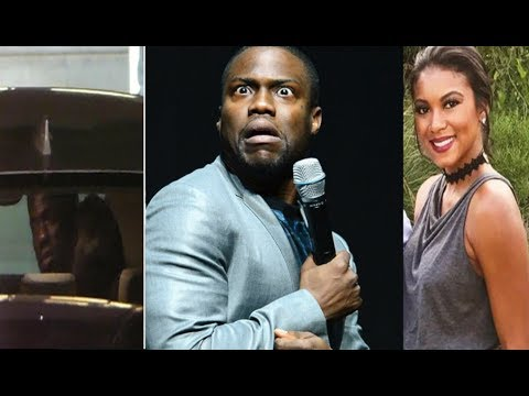 Kevin Hart And Eniko Parrish React To Cheating Rumors+ social media goes crazy