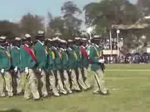 Gambia's Independence Day 2014 -LIVE Gambia Celebrates of Independence Day