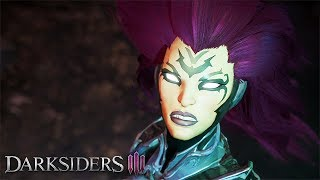ЯРОСТЬ ИДЁТ ► Darksiders 3