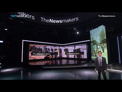 The Newsmakers: Saudi Arabia's migrant workers and Democracy in Turkmenistan?