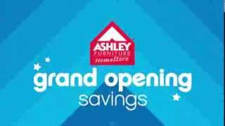 Ashley Furniture HomeStore Jonesboro Grand Opening Sale